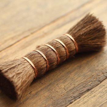 Natural Palm Brush 4
