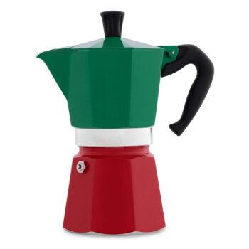 moka pot italian style coffee