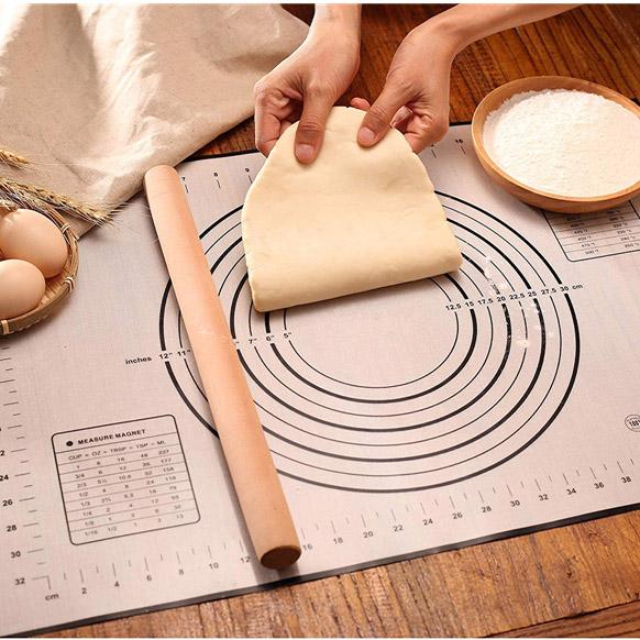 rolling mat