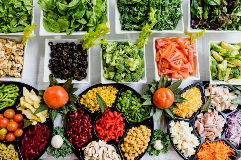 minimising food waste